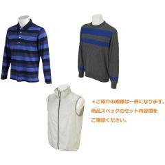 ランバン スポール LANVIN SPORT 2万円福袋