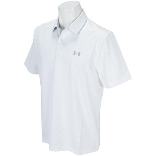 アンダーアーマー Under ArmourUA CoolSwitch Dash 半袖ポロシャツ