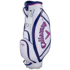 キャロウェイゴルフ Callaway Golf CRT SPORT キャディバッグ 18JM レディス