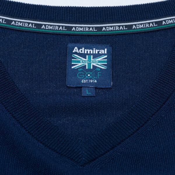 アドミラル Admiralアウトラスト セーター