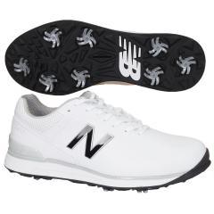 ニューバランス New Balanceゴルフ シューズ MG2500 27cm ホワイト
