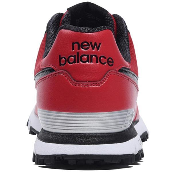 9e0011d795fed LOHACO - ニューバランス New Balance ゴルフ シューズ 23cm レッド ...