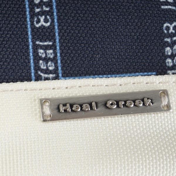 ヒールクリーク Heal Creek カートバッグ