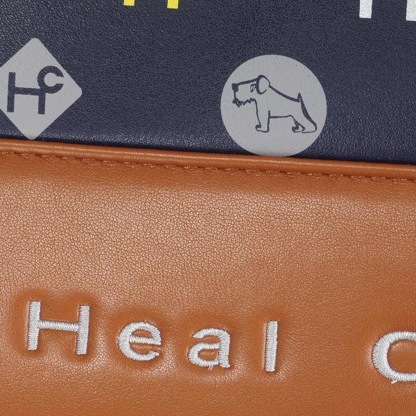 ヒールクリーク Heal Creek ボストンバッグ レディス