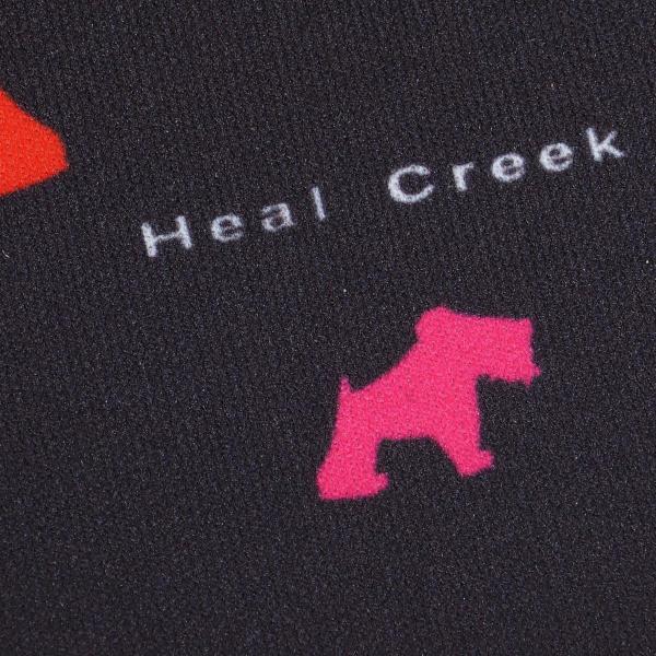 ヒールクリーク Heal Creek カートシートカバー ブラック
