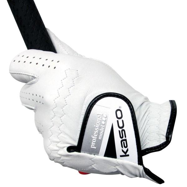 キャスコ KASCOソフトシープグローブ 5枚セット 23cm 左手着用(右利き用) ホワイト