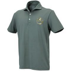 キャスコ KASCOインセクトシールド ホリゾンタルカラー半袖ポロシャツ