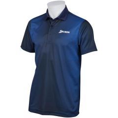 スリクソンゴルフ SRIXONニット 半袖ポロシャツ