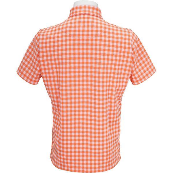マンシングウェア Munsingwear半袖ニットポロシャツ