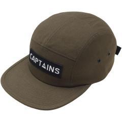キャプテンズヘルム CAPTAINS HELMジェット キャップ