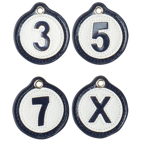 フットジョイ Foot Joyスーペリア ヘッドカバー FW用 有り/番手付け替え式(3、5、7、X) ホワイト
