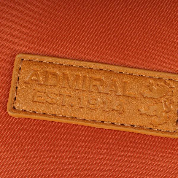 アドミラル Admiralバイカラー トートバッグ