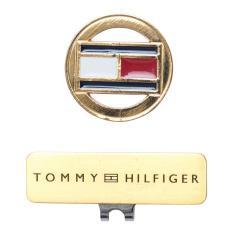 トミー ヒルフィガー ゴルフ TOMMY HILFIGER GOLFゴールド マーカー