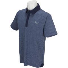 プーマ PUMAムービングテイ 半袖ポロシャツ