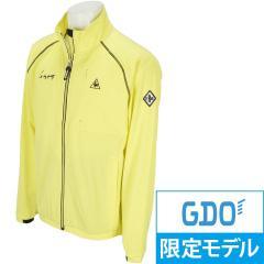 ルコックゴルフ Le coq sportif GOLF長袖ジャケット