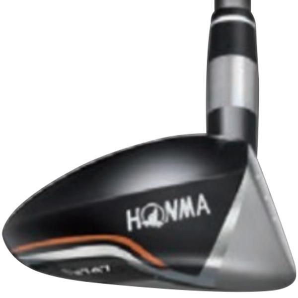 本間ゴルフ TOUR WORLDツアーワールド TW747 ユーティリティ N.S.PRO 950GH シャフト:N.S.PRO 950GH S 39.5 U19 19