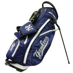 チームゴルフユーエスエー Team Golf USANYヤンキース 軽量スタンドキャディバッグ