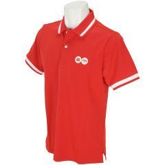 キャロウェイゴルフ Callaway Golfダブル鹿の子半袖ポロシャツ