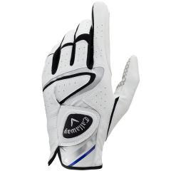キャロウェイゴルフ Callaway GolfHYPER GRIP JM グローブ 24cm 左手着用(右利き用) ホワイト/ブラック