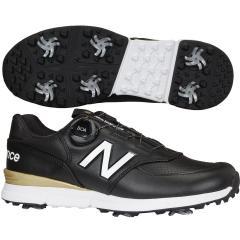 ニューバランス New Balanceシューズ MGB57 26.5cm ブラック