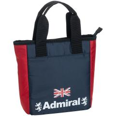 アドミラル Admiral保冷機能付きトートバッグ