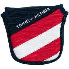トミー ヒルフィガー ゴルフ TOMMY HILFIGER GOLFHANPU パターカバー
