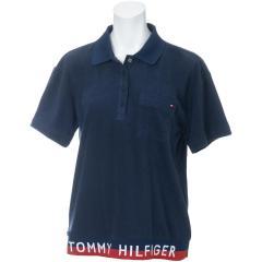 トミー ヒルフィガー ゴルフ TOMMY HILFIGER GOLFTERRY 半袖ポロシャツ レディス