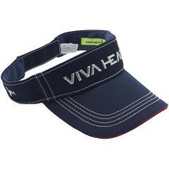 ビバハート VIVA HEARTツイル サンバイザー