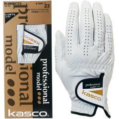 キャスコ KASCOソフトシープグローブ レフティ 26cm 右手着用(左利き用) ホワイト