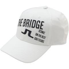 J.リンドバーグ J.LINDEBERGM47A Iconic Flexi Twillキャップ