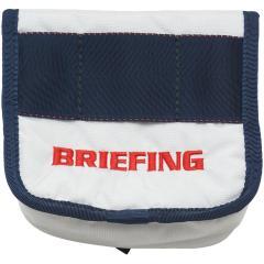 ブリーフィング BRIEFINGパターカバー