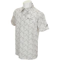 ヒールクリーク Heal Creek半袖ポロシャツ