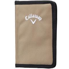 キャロウェイゴルフ Callaway Golfパークゴルフ CPG2 カードケース ベージュ