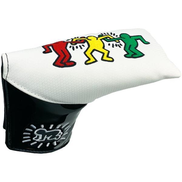 キース・ヘリング Keith Haringパターカバー