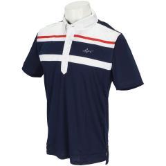 グレッグノーマン GREG NORMAN半袖ボタンダウンポロシャツ
