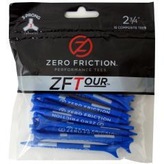 ゼロフリクション ZERO FRICTIONZF TOUR ティー ブルー