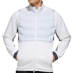 アディダス Adidasパフォーマンス 中綿フルジップ長袖ジャケット