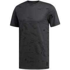 アディダス AdidasADICROSS オールオーバープリント 半袖Tシャツ