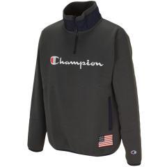 チャンピオンゴルフ Champion GOLFフリース ハーフジップジャケット