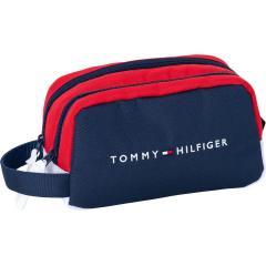 トミー ヒルフィガー ゴルフ TOMMY HILFIGER GOLFSIGNATURE ラウンドポーチ