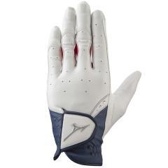 ミズノ MIZUNOZeroSpace グローブ 19cm 左手着用(右利き用) ホワイト レディス