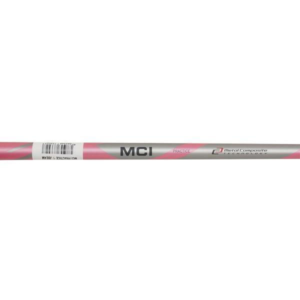 MCIプラクティス×JBEAMコラボ練習機 番手:#7 ピンク