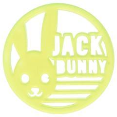 ジャックバニー Jack Bunny!!ネオンうさぎマーカー