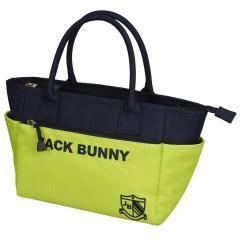 ジャックバニー Jack Bunny!!バイカラーカートバッグ