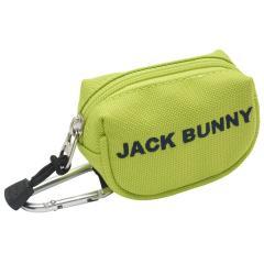 ジャックバニー Jack Bunny!!ボールポーチ