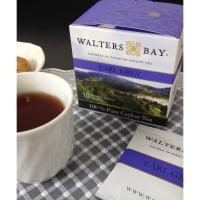 WALTERS BAY(ウォルターズベイ)アールグレイ 10P