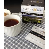 WALTERS BAY(ウォルターズベイ)イングリッシュブレックファースト  10P