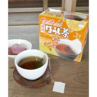 ハラダ製茶 やぶ北ブレンド 徳用ほうじ茶ティーバッグ 50P