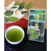 ハラダ製茶 道場六三郎監修【二段階火入れ製法】茶葉まるごと粉末茶 30g