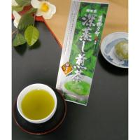 ハラダ製茶 道場六三郎監修 深蒸し煎茶 錦富士 100g
